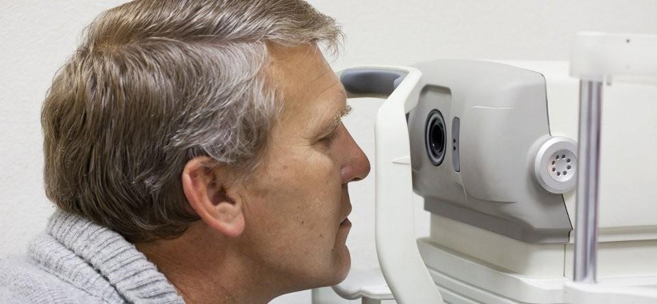 Geriatric Eyecare