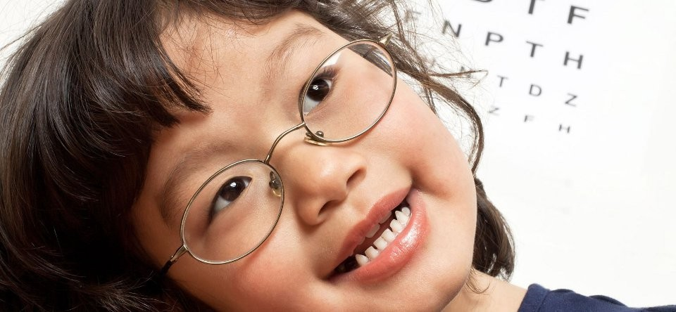 Pediatric Eyecare