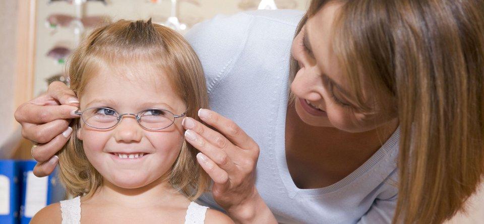 Pediatric Optometry