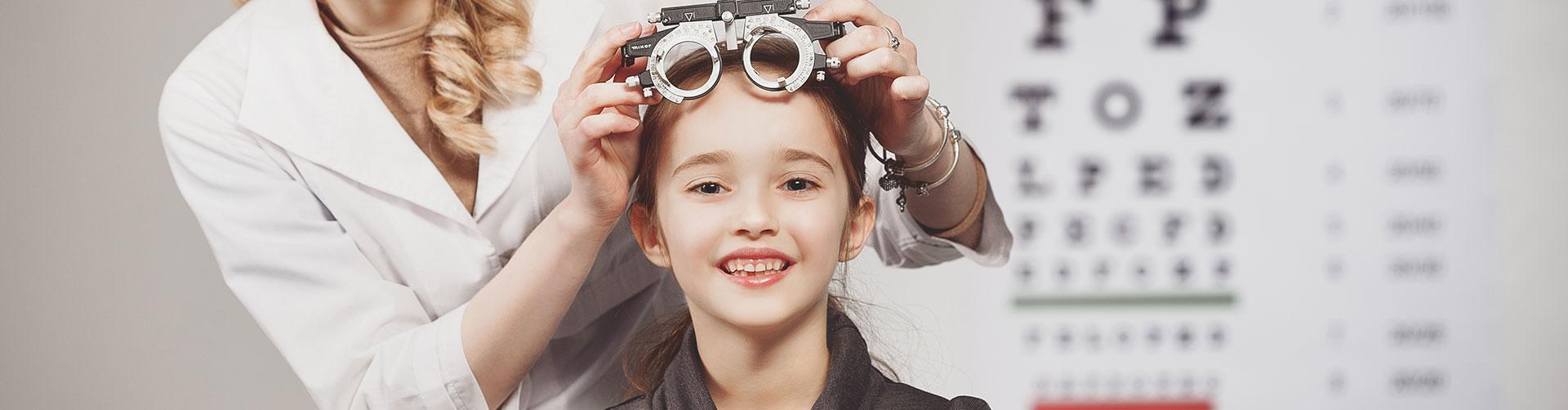 boca family pediatric eye care
