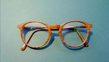 Designer Frames at Boca Family Eye Care