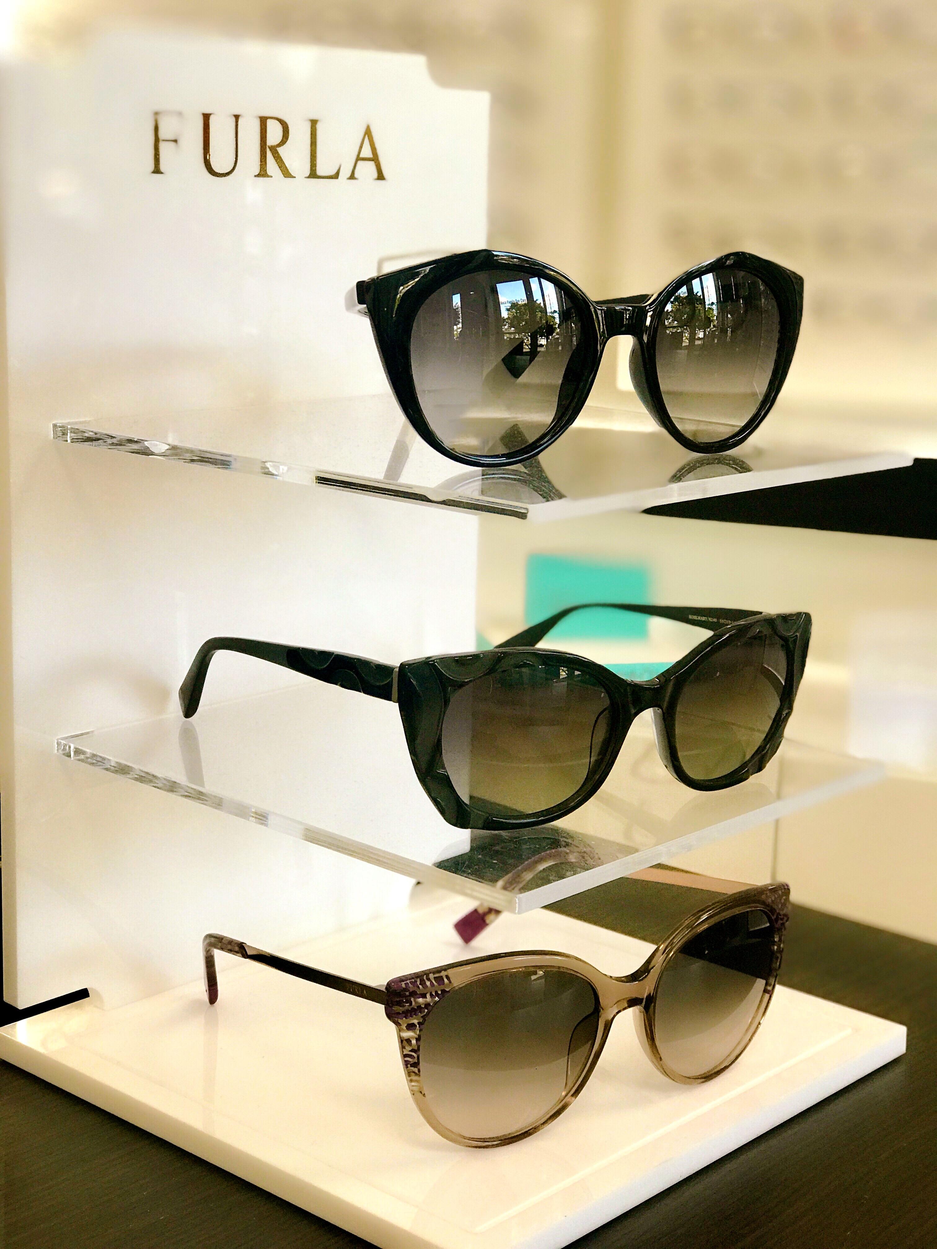 Boca Family Eye Care - Furla Eyewear