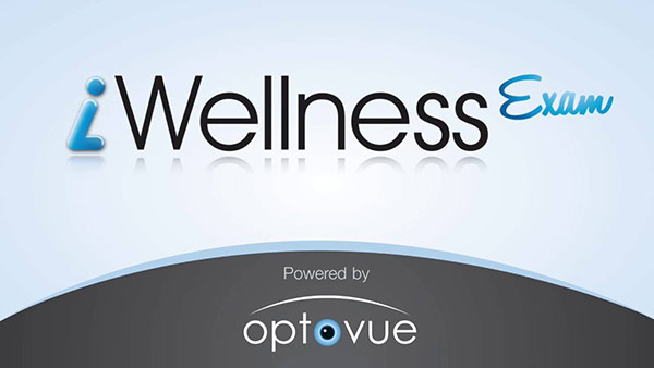 iWellness OCT EyeCare