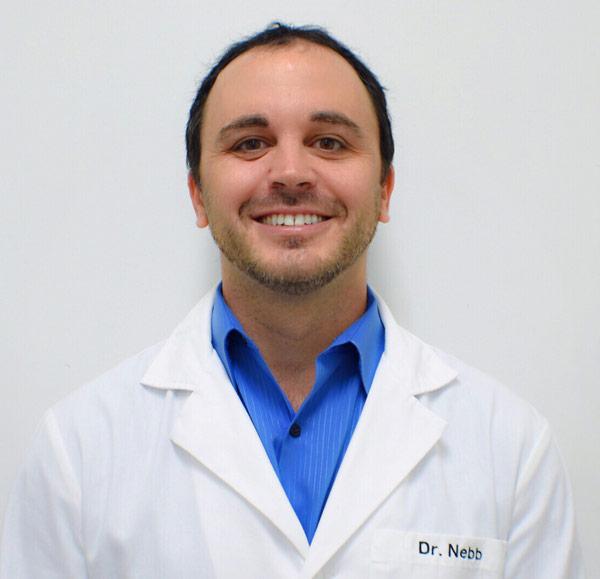 DR. JONATHAN T. NEBB