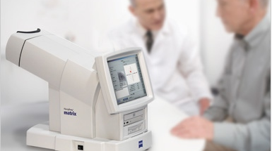 matrix_perimeter technology of boca family eye care