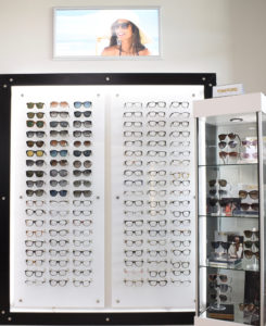 Boca Family Eye Care - Designer Eyewear