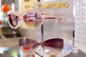 Boca Family Eye Care - Tom Ford Eyewear